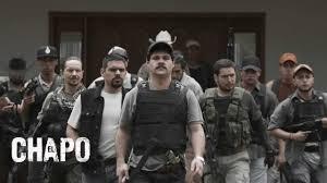 El Chapo | Tercera Temporada