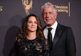 Asia Argento Speaks Out About Anthony ...
