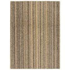 area rug random earthtone