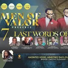 RD Ewing & Men of Valor - Posts | Facebook