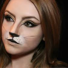 step 11 cat makeup tutorial