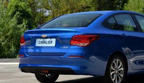 Chevrolet : Chevrolet Cruze Hatchback Premier Review Now Can We ...