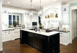 good white kitchen chandelier for kitchen chandelier