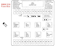 bmw 650i fuse box diagram wiring diagram shrutiradio fuse box 2011 bmw x3 at Bmw X3 Fuse Box
