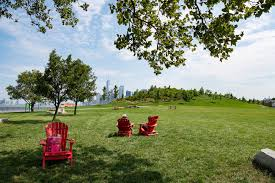 Governors Island reopening: What to know about food, rides, art & more