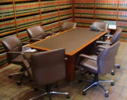 Law fice Auction Conference Tables