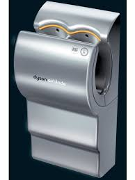 hand dryer for bathroom. Dyson Airblade Hand Dryer. These Things Are Seriously The Bomb. I Love Them. Dryer For Bathroom