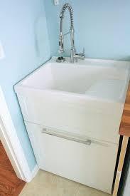 um image for appealing build laundry room sink cabinet sweet laundry sink large laundry room sink