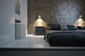 Small Picture Decorative Wall Panels Modern Bedroom Miami by DAYORIS Group