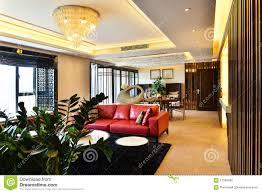 Modern Luxury Living Room Modern Luxury Living Room Room Stock Photo Image 57956980