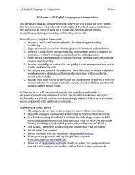 Ap English Language Synthesis Essay Example 9 Someone Write My Essay