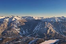 whistler blackb heli skiing