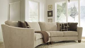 round sectional sofa bed. Furniture: Great Curved Sectional Sofa You Can Add Modern Round Of Bed C
