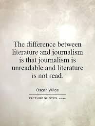 Literature Quotes New Quote Of Oscar Wilde QuoteSaga