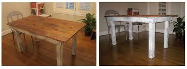 Reclaimed Dining Room Table Best Lovely Compact Design Of The - Dining room tables reclaimed wood