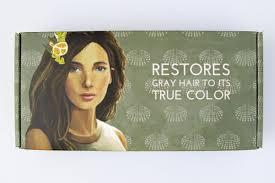 Hairprint Hair Color Toxin Free Hair
