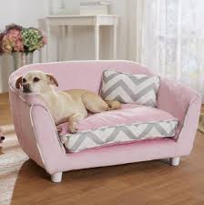 fancy pet furniture. Fancy Luxury Medium Dog Couch Bed Sofa Pet Beds Furniture Pink 20 Lbs Washable In D
