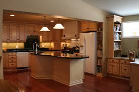 Kitchen Desk Kitchens Magnotta Builders And Remodelers