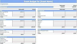 Budget Excel Sheet Template Business Budget Spreadsheet Template