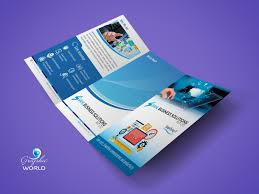 Company Brochure Design Online Pin By Graphic World On Web Design Open Board Online