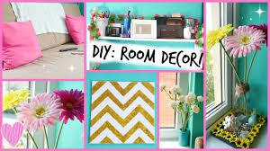 diy tumblr inspired room stunning youtube bedroom decorating ideas