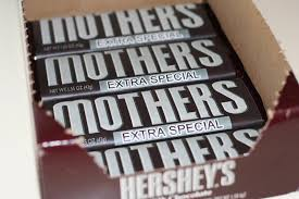 hershey candy bar wrapper lovely little snippets mothers day idea