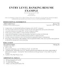 Sample Of Resume Profile Resume Directory
