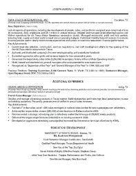 Examples Of Restaurant Resumes Interesting Resume Examples For Restaurant Manager Restaurant Manager Resume