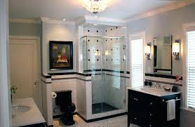 traditional white bathroom designs. Traditional White Bathrooms Bathroom Designs Black And Ideas . T