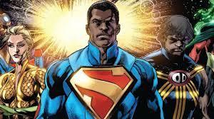 Nächster Superman soll von einem Schwarzen Schauspieler gespielt werden