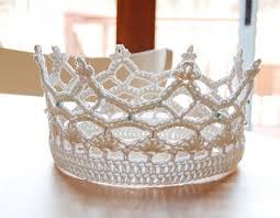 Crochet Crown Pattern Extraordinary Ravelry Royal Crown Pattern By Lotta Breyer
