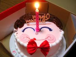 Happy Birthday Name On Cake Online Brithday Cake