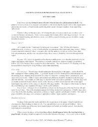 Apa Essay Examples Proper Apa Format Example Essay Sample Narrative Style Writing
