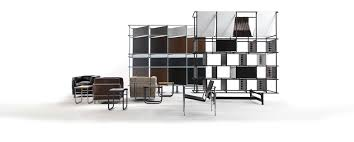 LC1 Armchair by Le Corbusier, Pierre Jeanneret, Charlotte Perriand ...