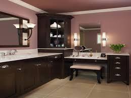 Bathroom Cabinets Next Master Bath Makeup Vanity Homey Ideas Master Bathroom Vanity