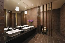 Bathroom Partions Design