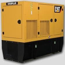 c diesel generator sets alban cat c4 4 gen set