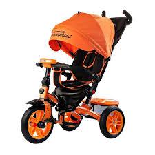 <b>Велосипед Lamborghini Panorama</b>, оранжевый — купить в ...