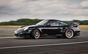 2011 Porsche 911 Gt2 Rs Test Nordschleife Autoblahg