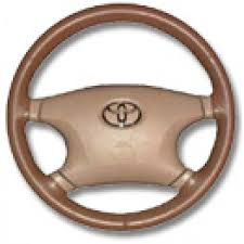 wheelskins genuine leather steering wheel cover smooth 15 colors