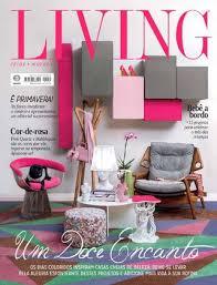 revista living edição nº51 outubro de 2018