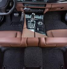 Custom Fit Car Floor Mats For Toyota Camry 40 Corolla Rav4 Verso ...