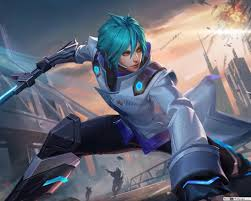 Cosmo Guard 'Ling' - Mobile Legends (ML ...