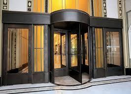 revolving doors manufactures