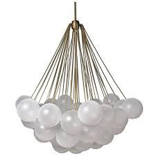 modern designer lighting. Cloud 37 Chandelier Modern Designer Lighting