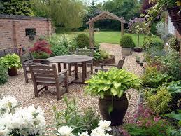 Small Picture Backyard Garden Design Ideas Home Design
