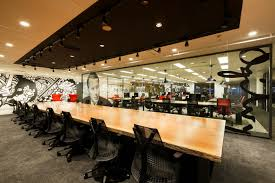 Photos How Ogilvy Mather Japans office tore down walls