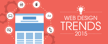 Web Design Trends 2015 Web Design Trends To Watch Out For In 2015 Genetech Solutions