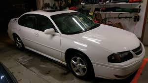 Chevrolet Impala Questions - What is max mileage for a 2000 chevy ...