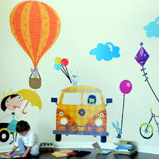 wall stickers for baby room walls to